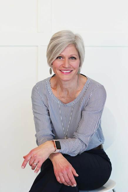 Dr. Susan Prendergast PhD NP